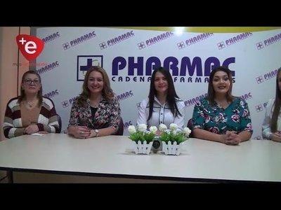 THE ROYAL TEENS ENCARNACIÓN: PHARMAC ORGANIZA EVENTO PARA ADOLESCENTES