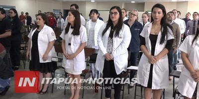 LANZAMIENTO DE LA UNIDAD DE ONCOLOGIA Y MASTOLOGIA EN EL HOSPITAL REGIONAL.