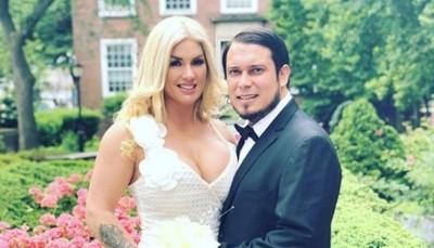 Se casó Lilian Ruíz