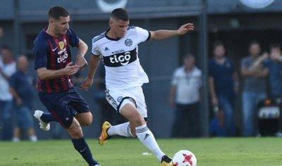Independiente mejoró la oferta por Richard Sánchez
