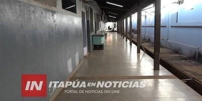 RESULTADOS POSITIVOS TRAS LIMPIEZA DEL HOSPITAL REGIONAL, SEGÚN GOBERNADOR