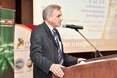 Presidente de la ARP preocupado por la seguridad del norte