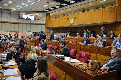 En medio de polémicas, Senado trata hoy las Notas Reversales sobre Yacyretá