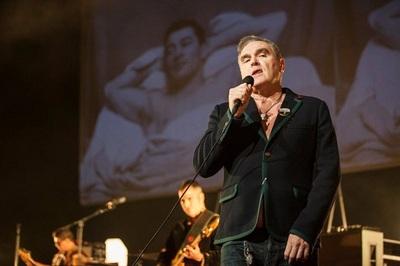 Morrissey confirma segunda visita a Paraguay.