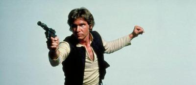Pistola láser de Han Solo es subastada por 550.000 dólares
