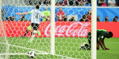 HOY / Con angustia y pidiendo hora, Argentina avanza