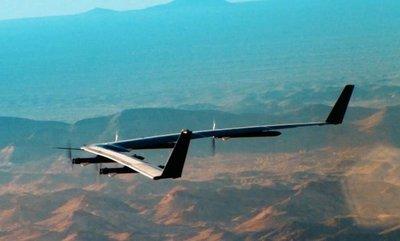 Facebook detiene la producción de drones para llevar internet