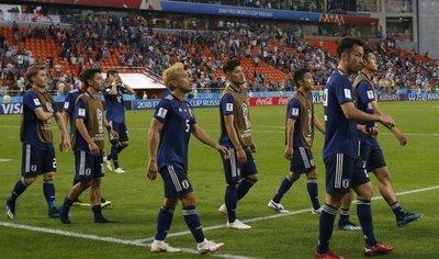 Japón vs Polonia, un duelo de verdugos y víctimas