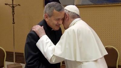El Papa acepta la renuncia de otros dos obispos chilenos