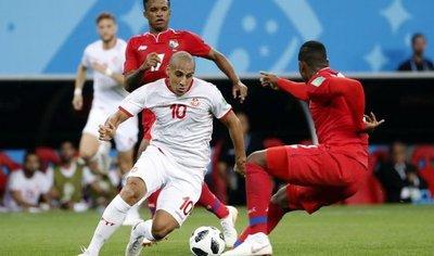 Túnez amarga a Panamá en la despedida del Mundial