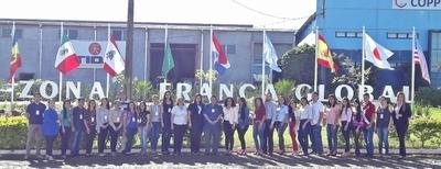 Zona Franca abrirá sus puertas para tours a universitarios