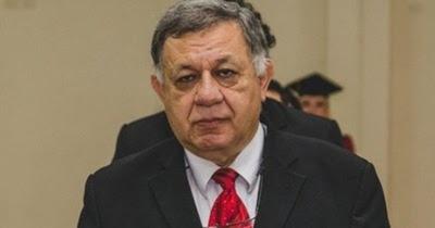 Rector de UNINTER es procesado por acoso a una docente