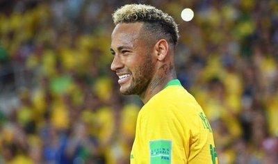 Brasil-México, partidazo por un lugar en cuartos