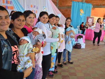 Gobierno Nacional disminuyó muertes maternas y neonatales