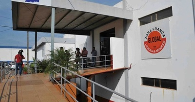 Zona Franca abre sus puertas a estudiantes