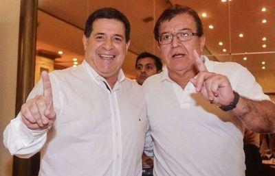 Minimizan decisión judicial favorable a Nicanor