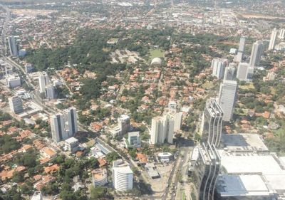 Destacan solidez económica de Paraguay