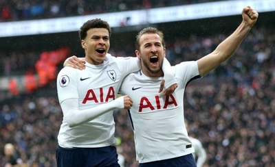 HOY / Tottenham, el equipo con más jugadores en las semifinales