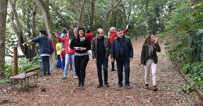 Destacan alianza para el desarrollo del turismo en la región