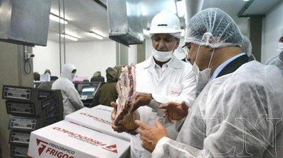 Qatar se suma a la lista de mercado habilitados para la exportación de carne