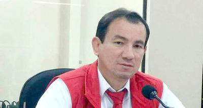 Se inicia la danza de candidatos para la mesa directiva de Junta Departamental