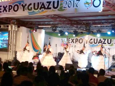 Preparan la Expo Yguazú 2018