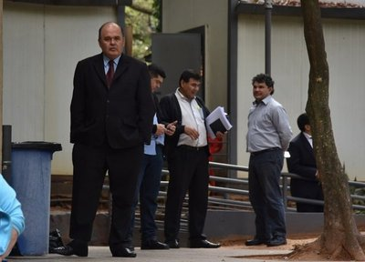 Suspenden a funcionario judicial por pedido de coima