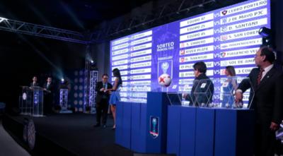 HOY / Fechas y horarios para la esperada Copa Paraguay