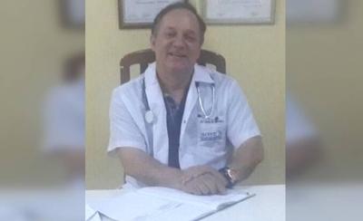 """HOY / Operaba para """"curar el cáncer"""" sin estar habilitado: ordenan detención de """"médico mau"""""""