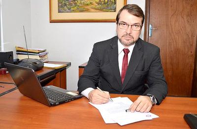 Cambian a Fiscal Adjunto del Alto Paraná