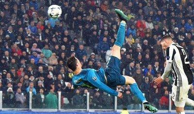Cristiano, el fichaje más caro de la historia del fútbol italiano