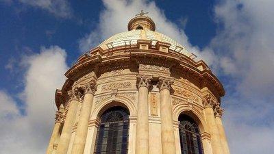 El Panteón Nacional de los Héroes reabrirá sus puertas en agosto