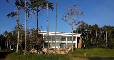 Este viernes se inaugura Circuito Vivencial del Mundo Guaraní en Yguazú
