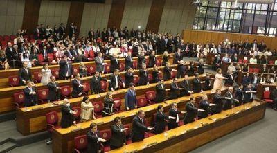 """Ley """"autoblindaje"""" para legisladores quedó promulgada de forma automática"""