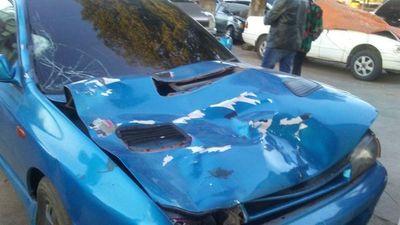 Padre e hijo víctimas en fatal accidente en Posta Ybycuá