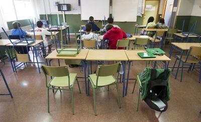 Más de 25.700 jóvenes dejaron la escuela porque no quieren estudiar
