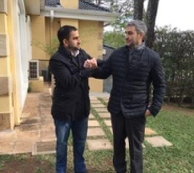 Hijo del senador 'Cachito' Salomón será ministro de la Juventud