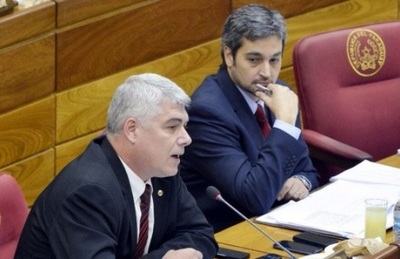 Arnoldo Wiens será ministro de Obras