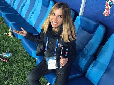 FIFA registró 45 casos de acoso sexista durante el Mundial
