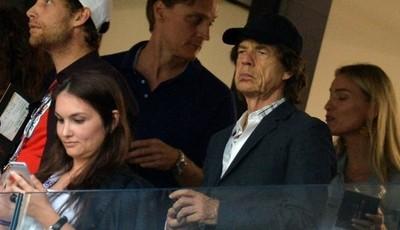 """La """"maldición"""" de Mick Jagger en las Copas del Mundo sumó un nuevo capítulo"""