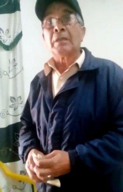 Denuncian por acoso a un guardia de la Municipalidad de Luque