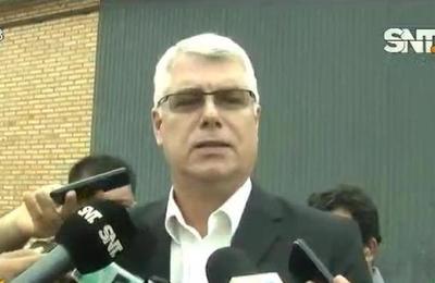 Designan a Arnoldo Wiens como nuevo ministro del MOPC
