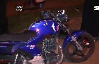 Hombre fallece en accidente en cercanías del puente Remanso