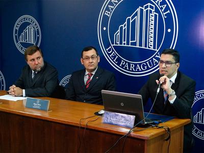 BCP reporta buenas cifras de exportación al cierre del primer semestre