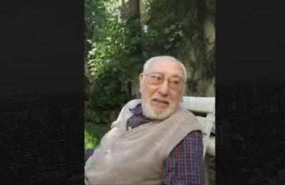 Falleció Carlos Federico Abente