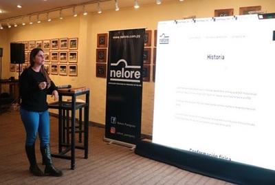 Nelore lanzó su nuevo sitio web