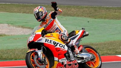 Moto GP: Dani Pedrosa anuncia su retirada