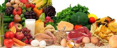 En invierno hay que cuidarse en la alimentación para evitar sobrepeso