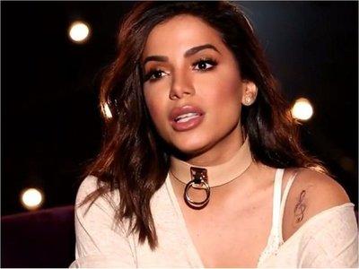 Anitta tendrá su propia serie en Netflix