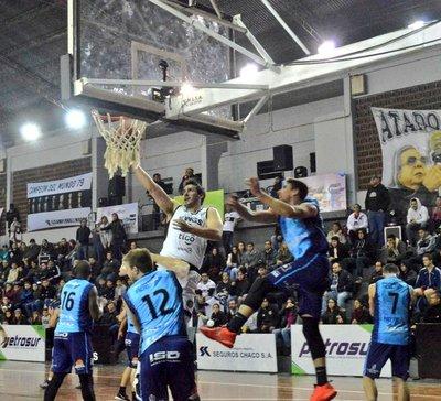 San José y Olimpia Kings van por el centro del Apertura